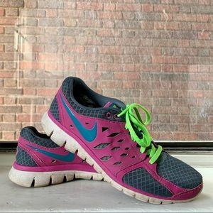 Nike Flex 2013 Run Sneakers